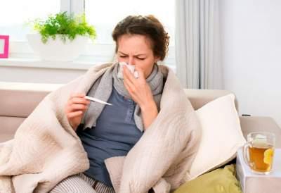 Медики подсказали, как отличить грипп от простуды