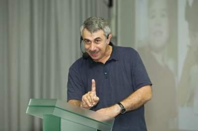 Комаровский рассказал о бесполезности популярной мази