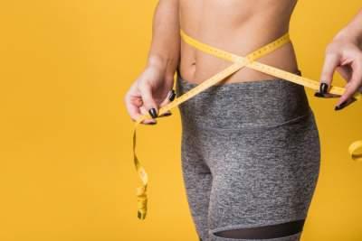 Сухое и водное голодание: как за три дня похудеть на 5 кг