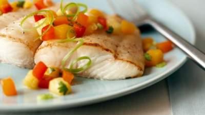 Стало известно, какая рыба может защитить от рака