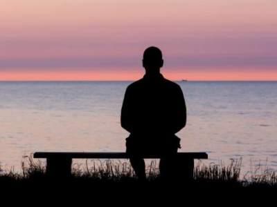 Одиночество признали полезным для здоровья