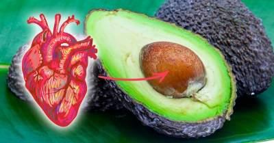 Названы лучшие продукты для здорового сердца