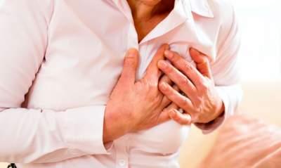 Названы первые симптомы инсульта и инфаркта