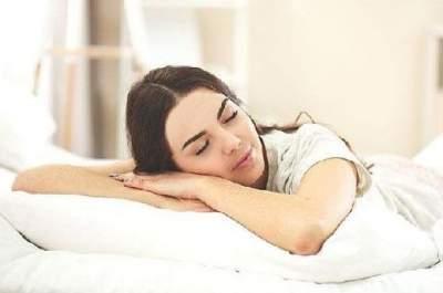 Врачи объяснили, как справиться с нарушениями сна