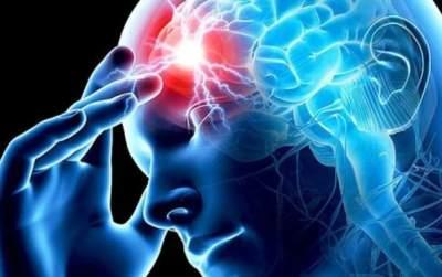 Медика назвали факторы риска и симптомы инсульта