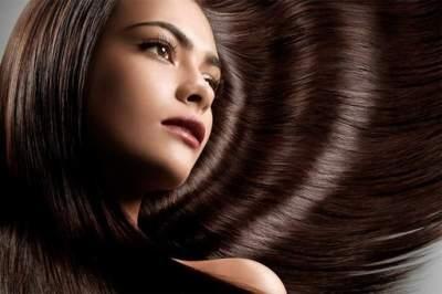 Медики назвали лучшие продукты для волос